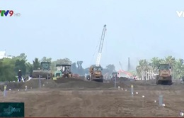 Không có sai phạm về chất lượng tại cao tốc Trung Lương - Mỹ Thuận