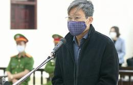 Vụ MobiFone mua AVG: Bác đơn của bị cáo Nguyễn Bắc Son xin hoãn phiên tòa vì lý do sức khỏe