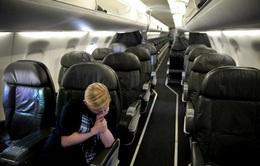 Khách đi máy bay giảm 1,2 tỷ người do COVID-19