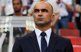 HLV Roberto Martinez nêu ý kiến về việc hủy mùa giải 2019 - 2020