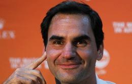 Roger Federer kêu gọi sự hợp nhất ATP và WTA