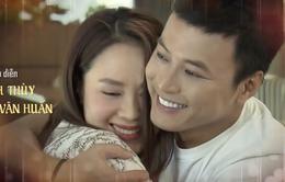 """Hé lộ cảnh hạnh phúc của Hồng Diễm - Hồng Đăng trong """"Những ngày không quên"""""""