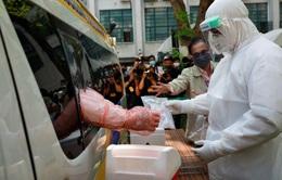 Thái Lan sớm thử nghiệm vaccine phòng COVID-19 trên người