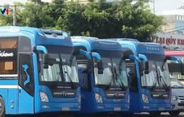 Doanh nghiệp vận tải hành khách sẵn sàng hoạt động trở lại