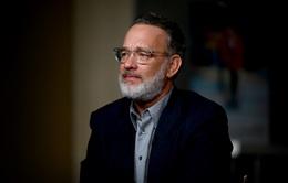 Máu của Tom Hanks sẽ được sử dụng để nghiên cứu vaccine chống COVID-19