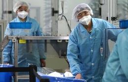 Canada công bố 1 triệu khẩu trang từ Trung Quốc không đạt chuẩn