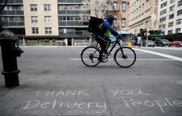 Các gói cứu trợ kinh tế chưa thể đảo chiều đà tụt dốc thị trường lao động Mỹ
