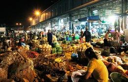 """Chợ, siêu thị """"dưới điểm trung bình"""" về phòng dịch COVID-19 phải dừng hoạt động"""