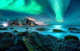 Chiêm ngưỡng những cảnh quan thiên nhiên rực rỡ nhất trên Trái Đất