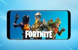 Fortnite cuối cùng đã có mặt trên Google Play Store