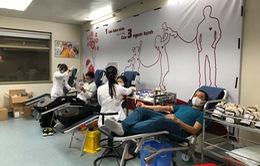 Đồng bằng sông Cửu Long không còn thiếu máu điều trị cho bệnh nhân