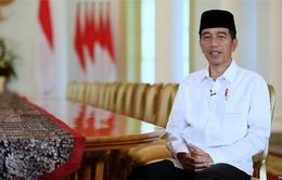 Người Hồi giáo Indonesia bắt đầu tháng lễ Ramadan