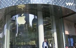 Nguy cơ hàng trăm triệu điện thoại iPhone bị tin tặc tấn công