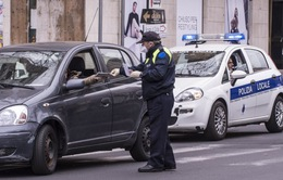 Italy lo ngại những tên trùm mafia lợi dụng dịch để được thả