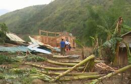 5 người thiệt mạng do mưa lũ