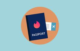 Đâu là địa điểm được ghé thăm nhiều nhất qua tính năng hộ chiếu của Tinder từ Việt Nam?