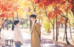 """Hậu trường lãng mạn của Lee Min Ho và Kim Go Eun trong """"Quân vương bất diệt"""""""