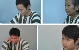 Vụ án giấu xác trong bê tông ở Bình Dương: Truy tố 4 bị can tội giết người