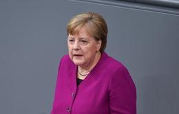 Thủ tướng Đức cảnh báo COVID-19 mới chỉ bắt đầu