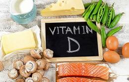 Anh khuyên người dân uống vitamin D vì ít ra ngoài mùa dịch