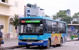 Hà Nội: Đi xe bus sẽ không phải khai báo y tế