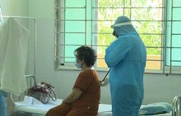 Bình Thuận: Một bệnh nhân tái dương tính SARS-CoV-2