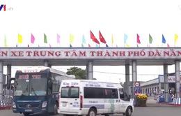 Đà Nẵng giám sát vận tải hành khách liên tỉnh