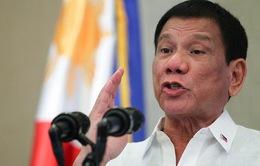 Tổng thống Philippines đe dọa áp đặt thiết quân luật