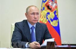 Đơn giản hóa thủ tục nhập quốc tịch Nga