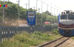 Đường sắt chạy lại một số chuyến tàu địa phương