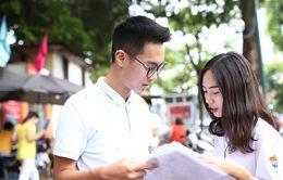 ĐH Thái Nguyên xét tuyển theo kết quả thi tốt nghiệp THPT năm 2020
