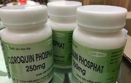 FDA: Không sử dụng thuốc chữa sốt rét trong điều trị COVID-19