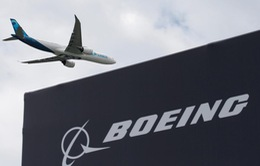 Boeing rút khỏi thỏa thuận trị giá 4,2 tỷ USD với Embraer