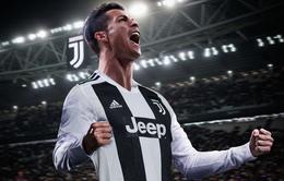 """""""Ronaldo kia không thể đoán được, C.Ronaldo chỉ có 3-4 chiêu trò"""""""
