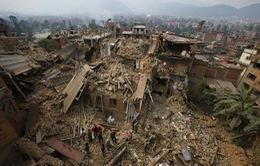 5 năm thảm họa động đất tại Nepal