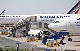 Pháp và Hà Lan hỗ trợ các hãng hàng không vượt qua khủng hoảng