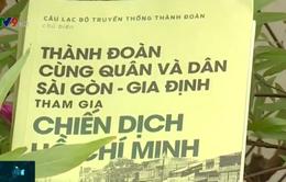 Cuốn sách gắn với những mốc son trong Chiến dịch Hồ Chí Minh lịch sử