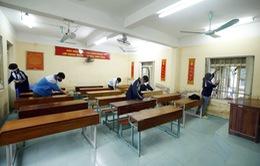 Cách vệ sinh môi trường, khử khuẩn tại trường học
