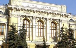 Nga giảm lãi suất cơ bản và hạ dự báo kinh tế