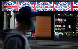 Hậu dịch COVID-19, Anh dự đoán sẽ mất 3 năm để khôi phục nền kinh tế