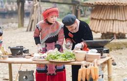 Ẩm thực kỳ thú: Mạc Văn Khoa - Đỗ Duy Nam chê Thanh Hương ăn nhiều, ghê gớm và kém sang
