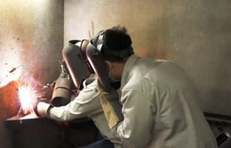 Cơ khí chế tạo Việt Nam giành chứng nhận quốc tế