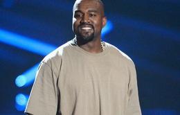 Kanye West chính thức được công nhận trở thành tỷ phú