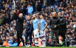 Premier League sẽ cho phép thay 5 cầu thủ/trận khi trở lại sau COVID-19