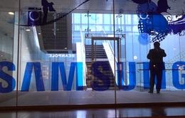 Samsung mở rộng chiến lược hợp tác với Apple