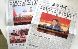 Nhà lãnh đạo Triều Tiên cảm ơn công nhân khu du lịch Wonsan