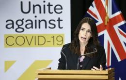 New Zealand: Số ca nhiễm COVID-19 giảm, người dân được đi làm trở lại