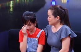Tuổi thơ bất hạnh, thiếu thốn tình thương, người mẹ thường trút giận lên con gái 12 tuổi