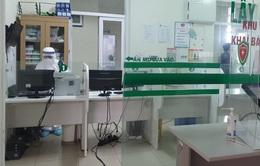 Cuộc sống thường ngày bên trong bệnh viện điều trị nhiều bệnh nhân COVID-19 nhất cả nước
