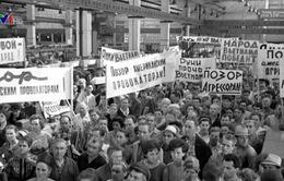 Những nhà ngoại giao Liên Xô và tình cảm đặc biệt dành cho Việt Nam